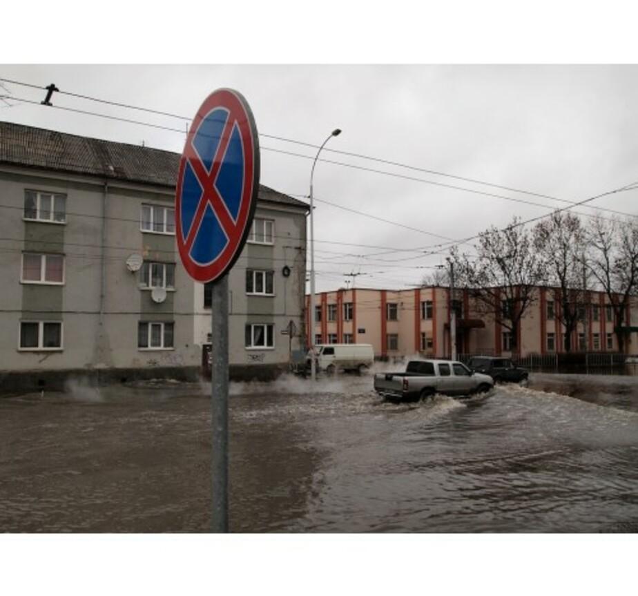 Цуканов потребовал от районных глав ежедневно отслеживать паводковую ситуацию - Новости Калининграда