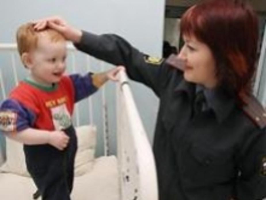 Двухлетнюю Галю нашли на свалке - Новости Калининграда
