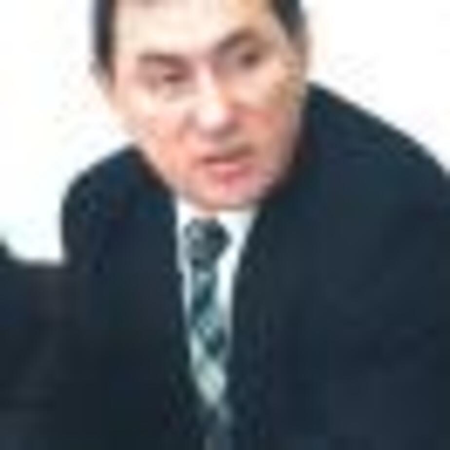 Шипов - губернатор? - Новости Калининграда