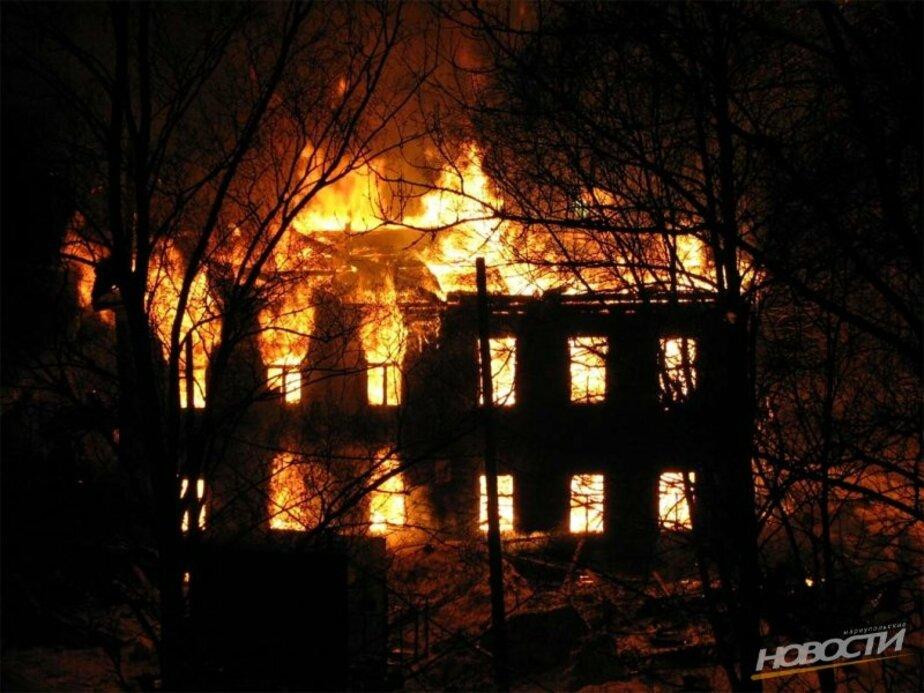 При пожаре в Черняховске погибла 55-летняя женщина - Новости Калининграда