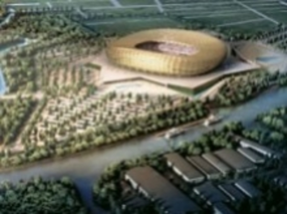 В Калининграде стадион для ЧМ-2018 хотят построить на болоте - Новости Калининграда