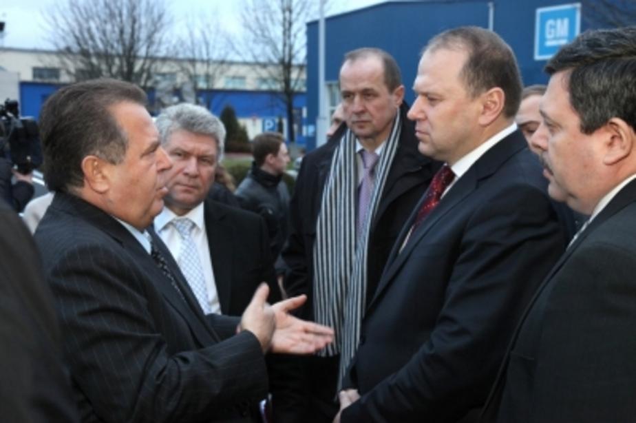 Цуканов попросит Москву продлить таможенные преференции для калининградских предприятий - Новости Калининграда