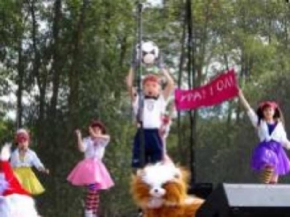 В Музее янтаря пройд-т праздник ко Дню защиты детей - Новости Калининграда