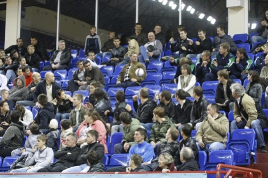 Чемпионат Европы по футзалу- в первом матче Россия расправилась с Израилем - 12-0 - Новости Калининграда