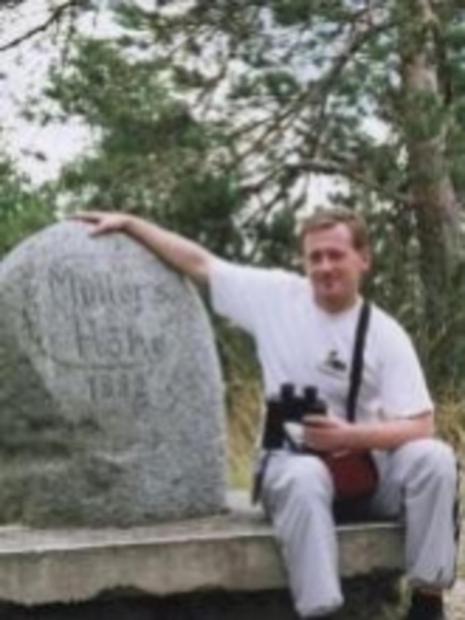 Калининградец въехал на дюну «Высота Мюллера» на машине - Новости Калининграда