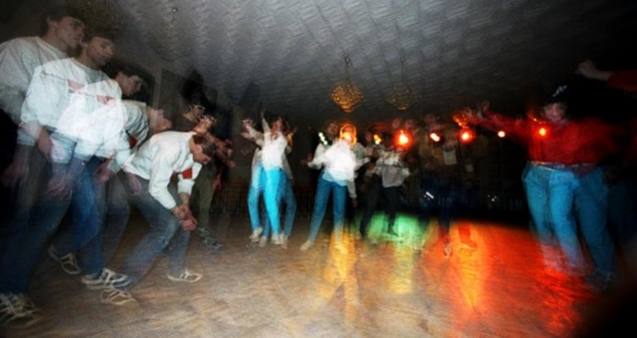 Зарезавшему сожительницу калининградцу запретили ходить в ночные клубы и на митинги - Новости Калининграда