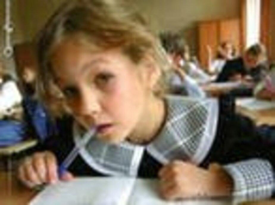 Груничева- Расписания уроков в школах составлены неверно - Новости Калининграда