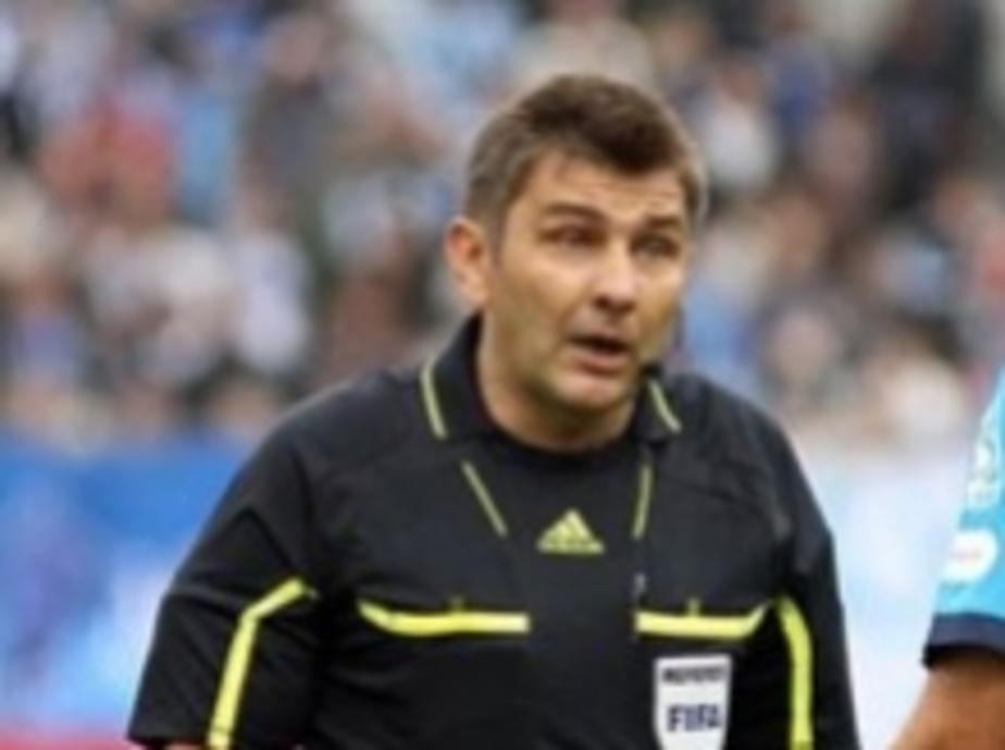 Александр Гвардис раскритиковал судейство в позорном матче Иран - Россия - Новости Калининграда