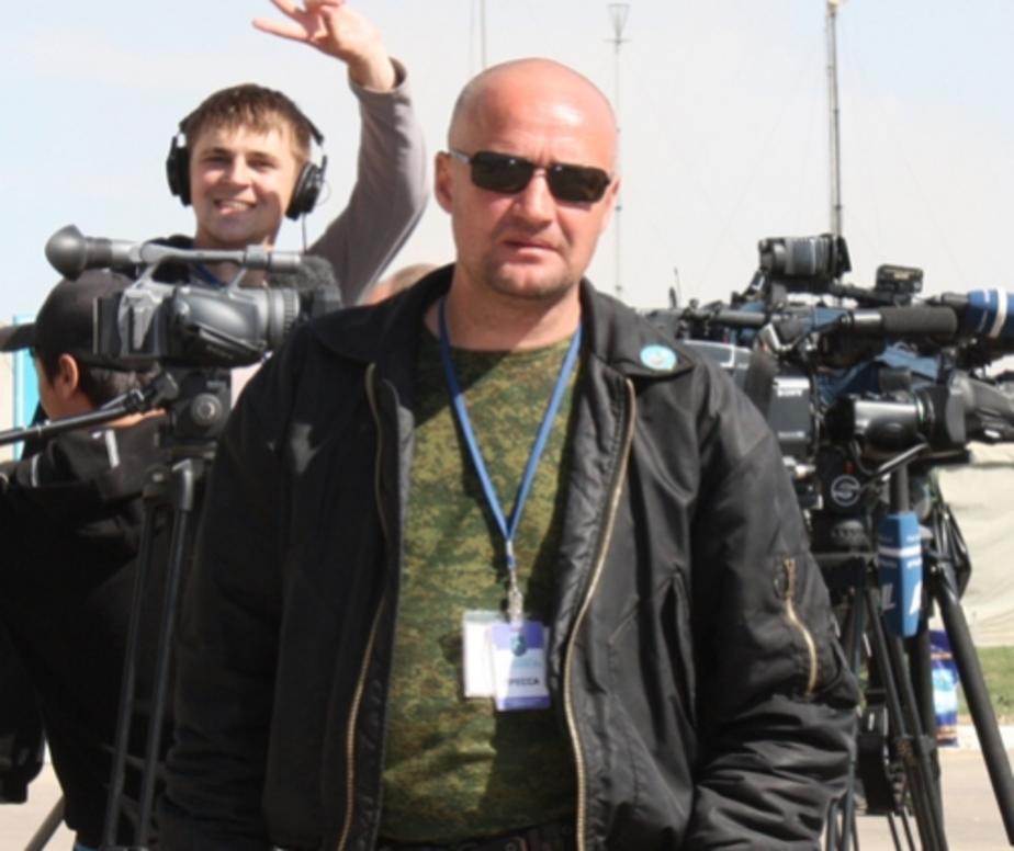 """Калининрадский журналист из Каира: \""""Нас четыре часа водили с завязанными глазами\"""" - Новости Калининграда"""