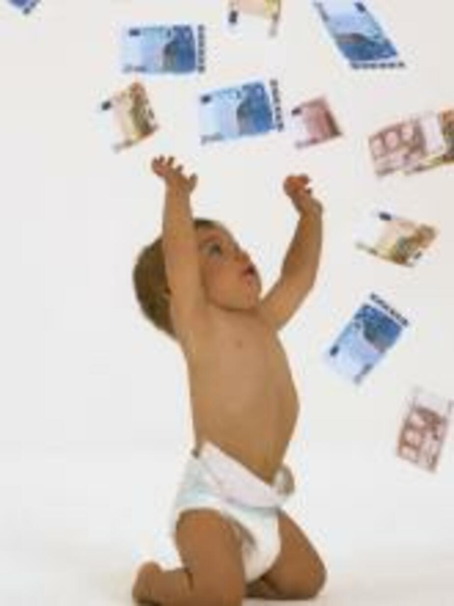 Детские пособия в Калининграде выплачиваются авансом - Новости Калининграда