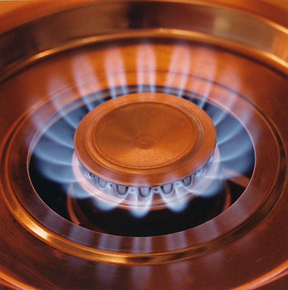 Природный газ придет в Черняховск в течение трех лет - Новости Калининграда