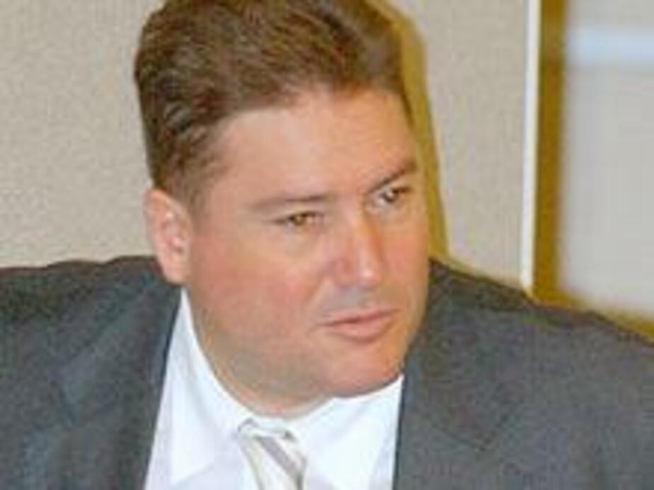 Боос определит как в области будут убирать мусор - Новости Калининграда