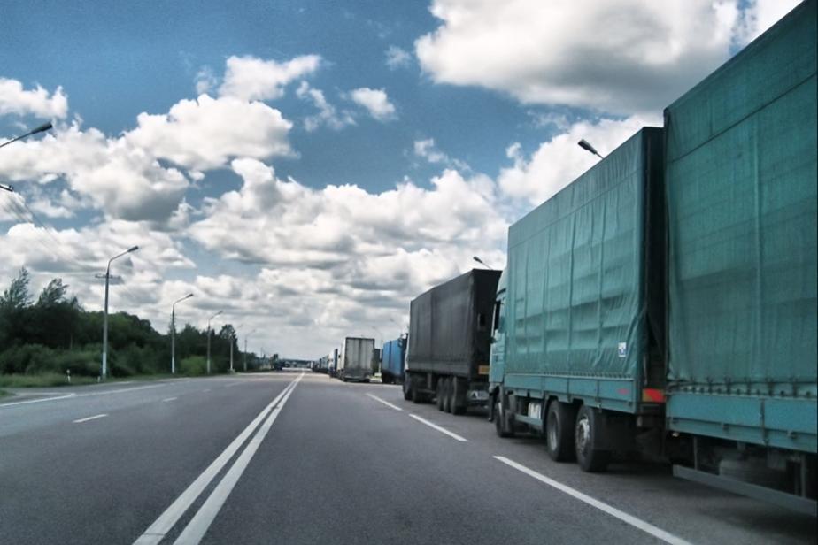Время доставки грузов между Калининградом и Москвой увеличилось в два раза - Новости Калининграда