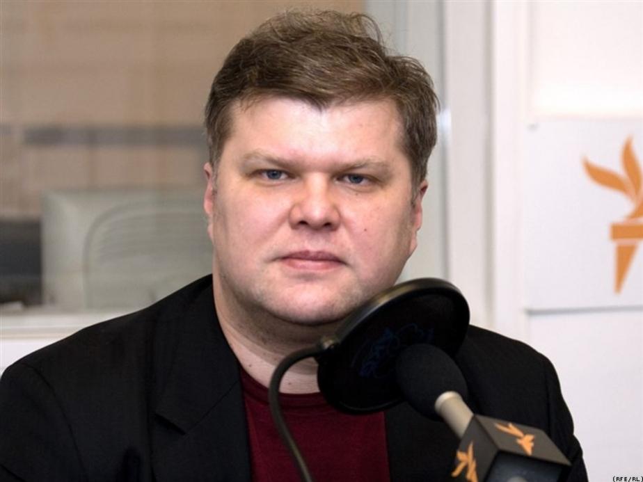 """Лидер -""""Яблока-"""" увидел в Калининграде высокий уровень свободы слова - Новости Калининграда"""