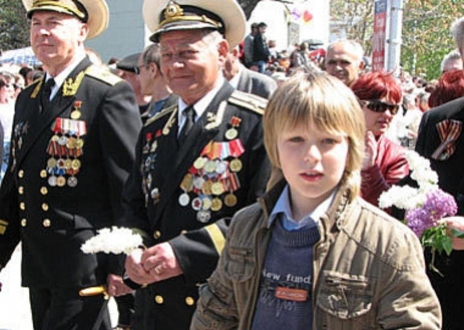 """-""""Поезд Памяти-2011-"""" отправится в Тулу в апреле - Новости Калининграда"""