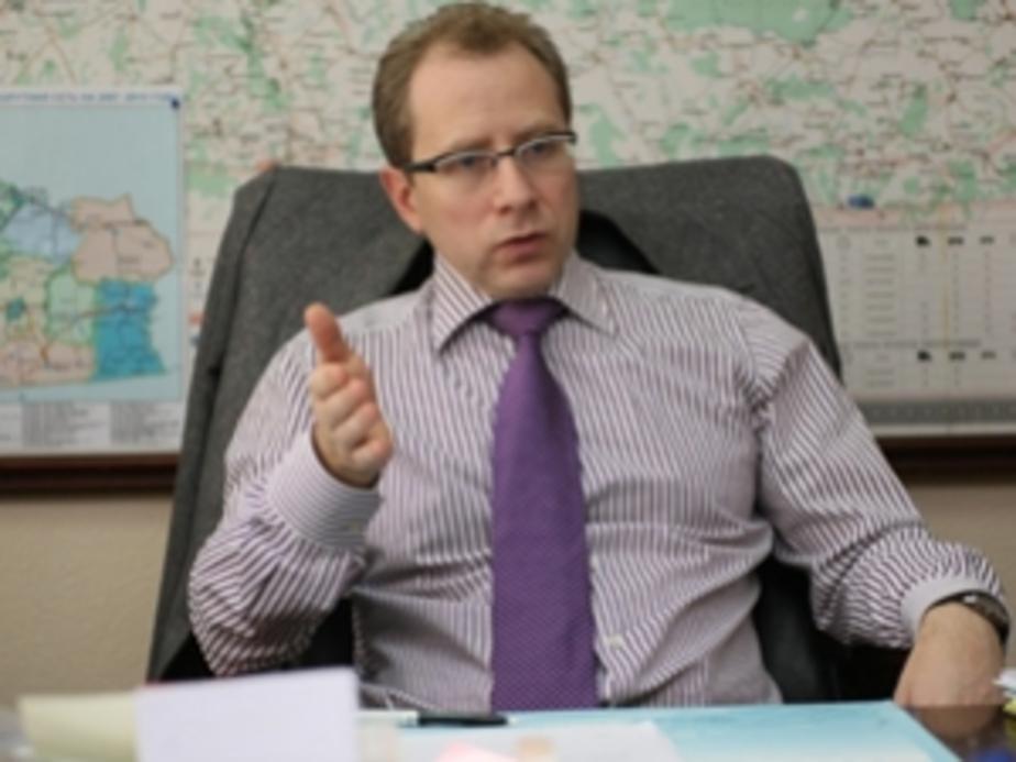 16 человек хотят стать заместителем Александра Рольбинова - Новости Калининграда