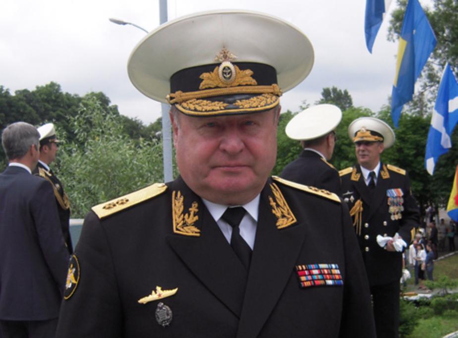 Набор курсантов в БВМИ имени Ушакова начнется в 2012 году - Новости Калининграда