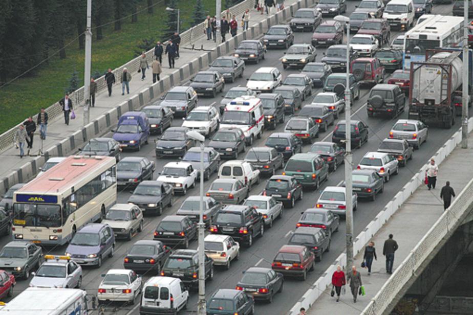 В городе расширят дороги и построят новые мосты - Новости Калининграда