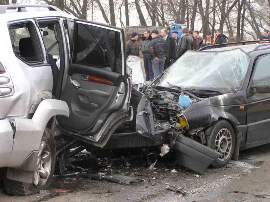 В ДТП калининградцы погибают по субботам - Новости Калининграда