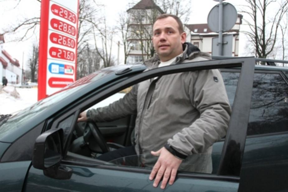 В Калининградской области солярка подорожала в полтора раза - Новости Калининграда