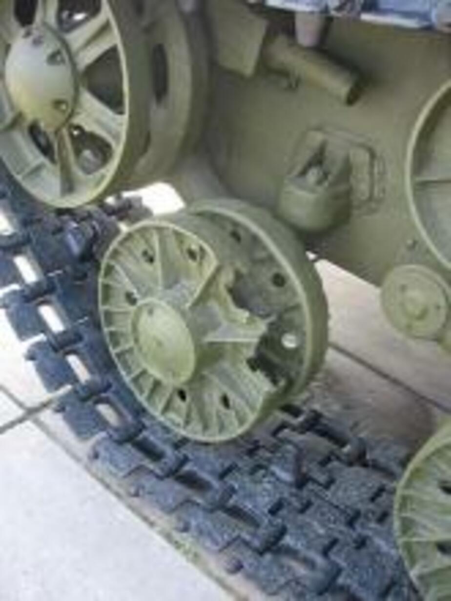 Сегодня на Калининградской ТЭЦ-2 грузили танки - Новости Калининграда