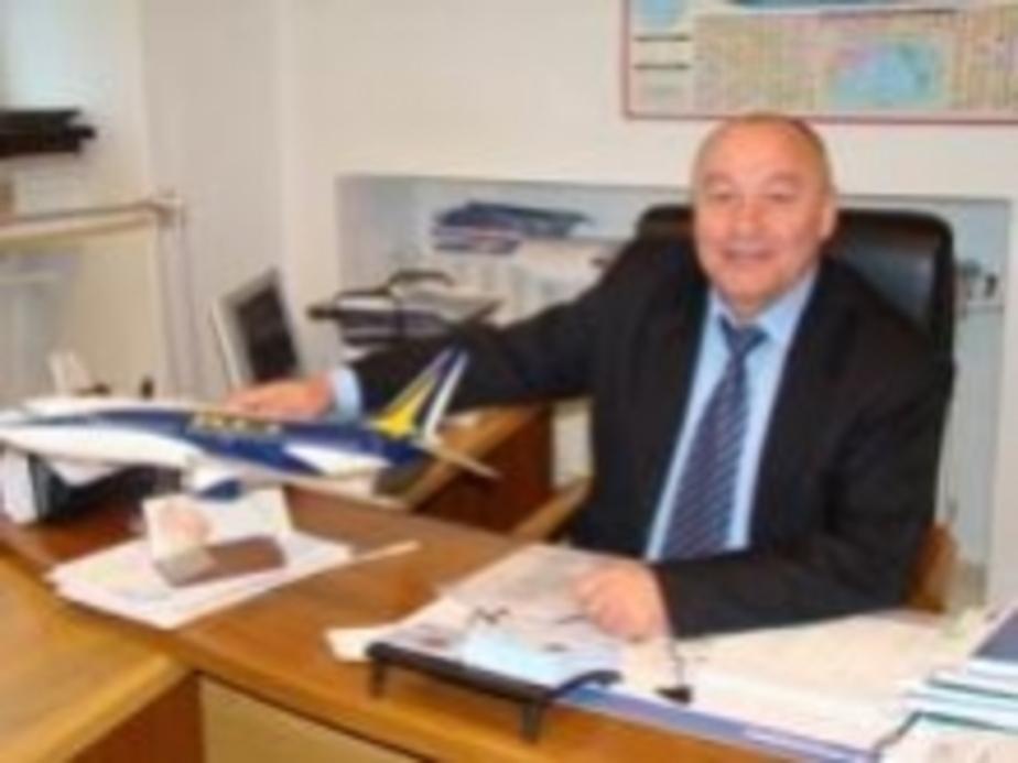 Гендиректор -КД авиа- оштрафован на тысячу рублей - Новости Калининграда