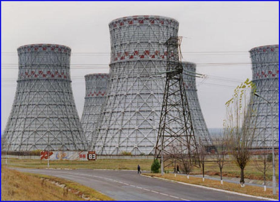 О Балтийской АЭС узнают на Урале - Новости Калининграда