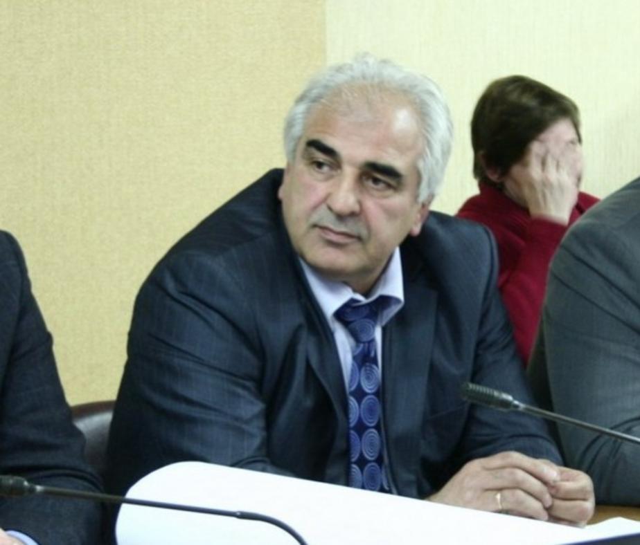 В Калининграде глава района освобожден от должности из-за плохой уборки снега - Новости Калининграда