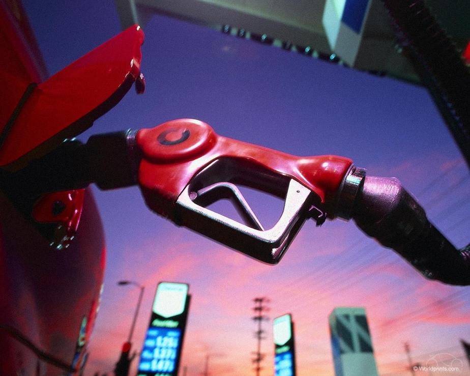 Эксперт- цена на бензин может вырасти до 28 рублей - Новости Калининграда