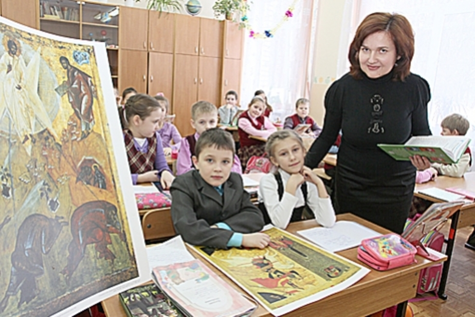 Изучение религий в калининградских школах решили продолжить - Новости Калининграда