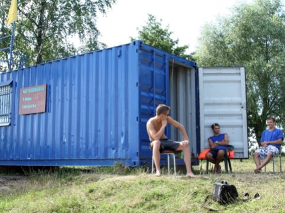Спасательные посты на калининградских водоемах будут работать в две смены - Новости Калининграда