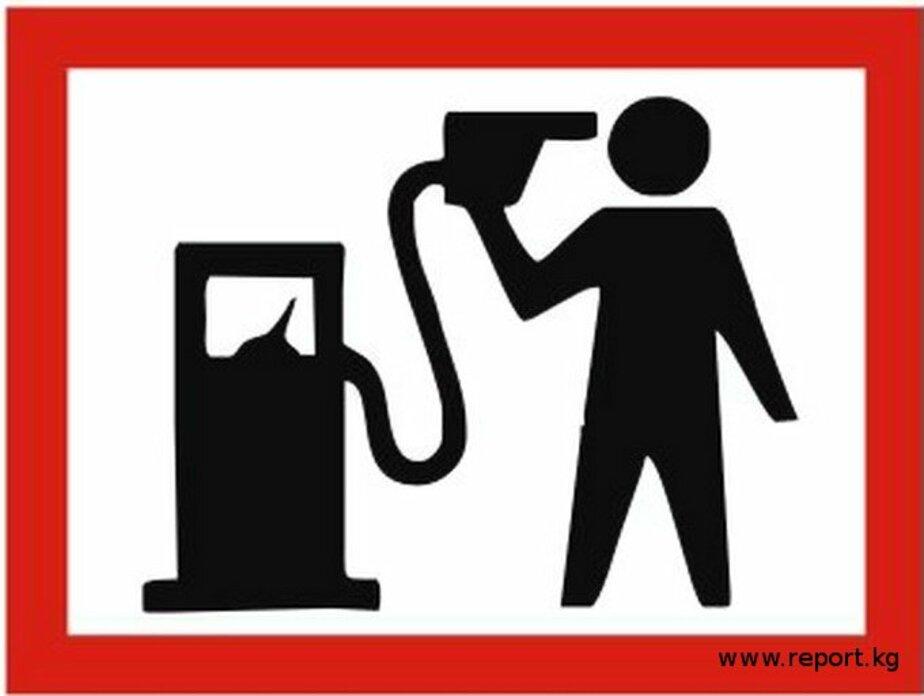 Цены на бензин в Калининграде не понизились - Новости Калининграда