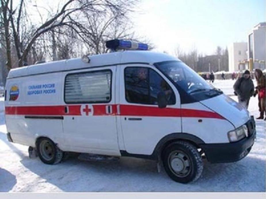 За сутки в области сбили двух пешеходов - Новости Калининграда
