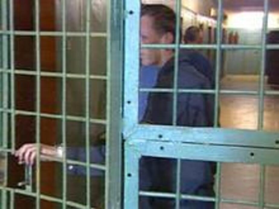 В Балтийске осуждены трое мужчин- подозреваемых в вымогательстве - Новости Калининграда