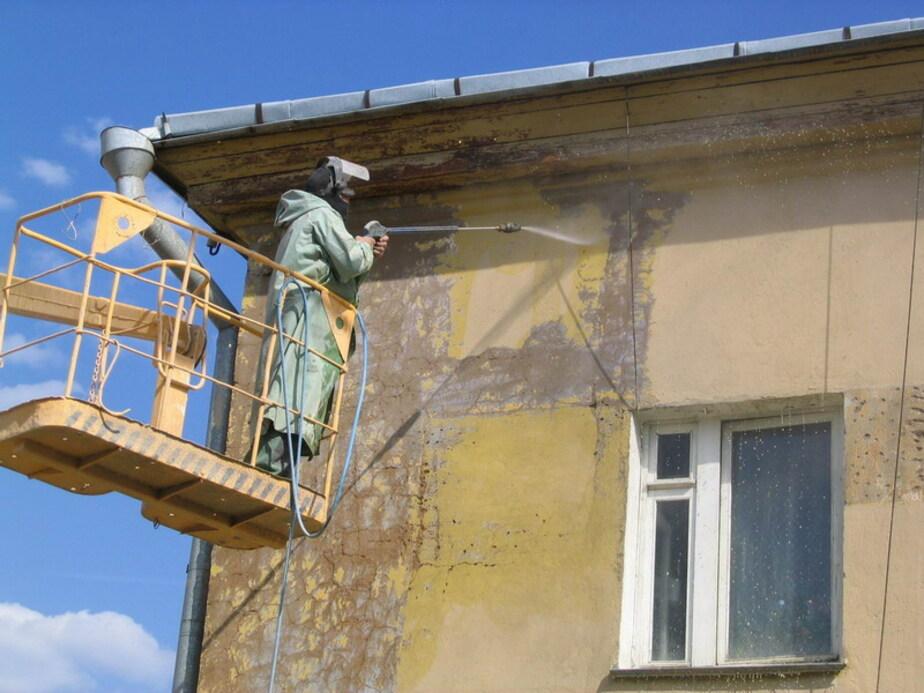 Область рассчитывает получить 200 млн на капремонт из Фонда ЖКХ - Новости Калининграда