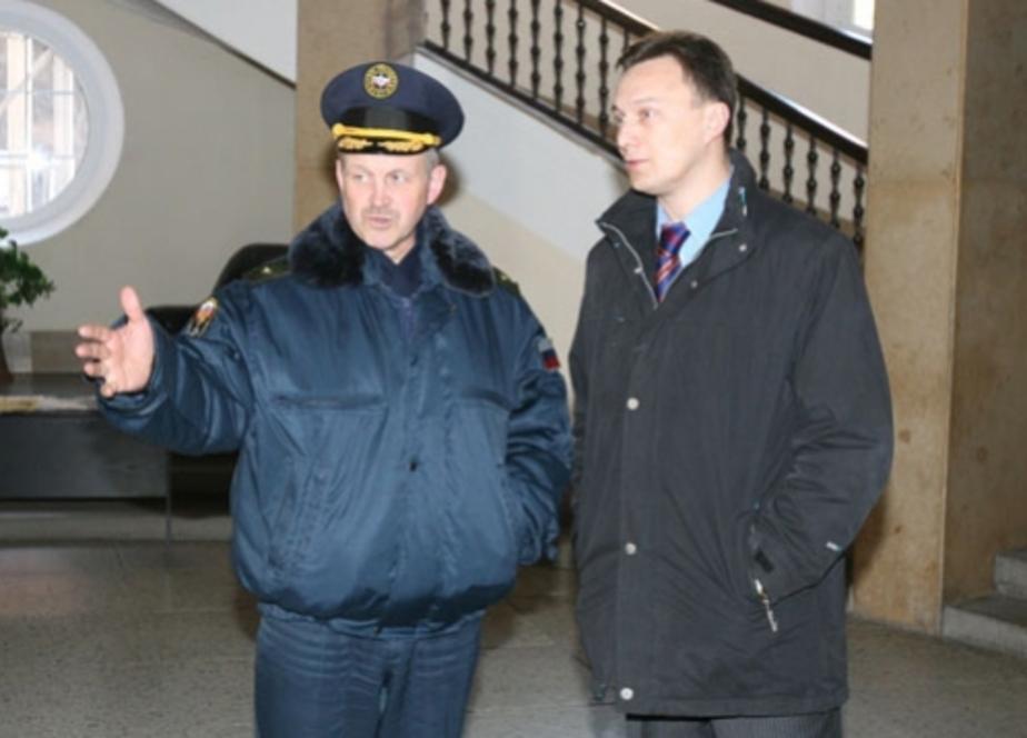 """На родине главы калининградского МЧС считают- что Чинчукова -""""подставили-"""" - Новости Калининграда"""