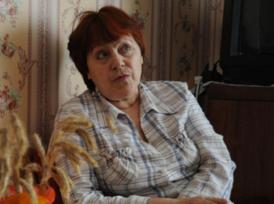 """Мать захваченного пиратами калининградского моряка: \""""Не хочу, чтобы Дима ходил в море\"""" - Новости Калининграда"""