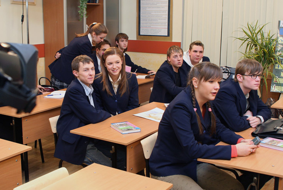 В Калининграде появится университетский лицей для одаренных школьников - Новости Калининграда