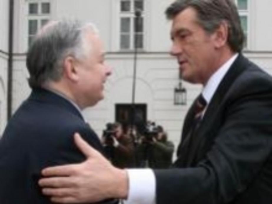 Польша поможет Украине с НАТО  - Новости Калининграда