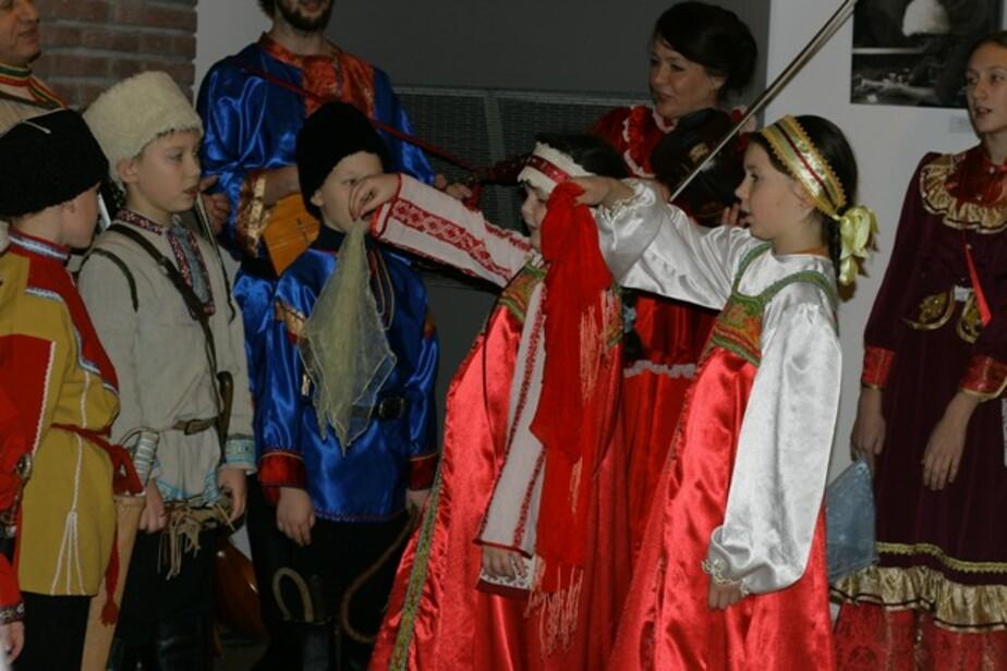 Отпраздновали Солнцеворот - Новости Калининграда