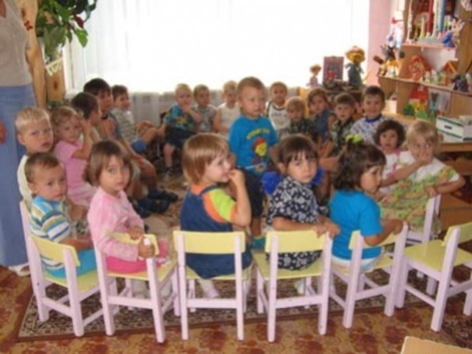 Детсады Минобороны могут закрыть на следующий день после их передачи в областную собственность - Новости Калининграда