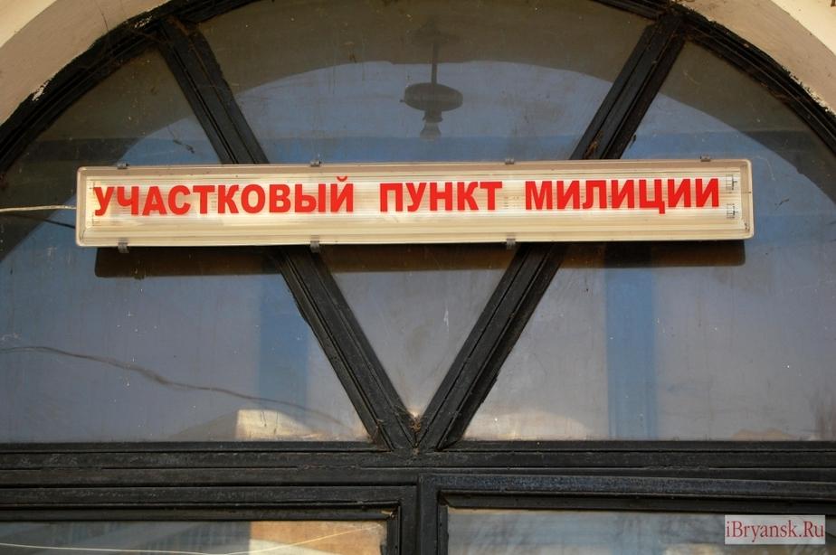 На Сельме появится участковый пункт милиции - Новости Калининграда