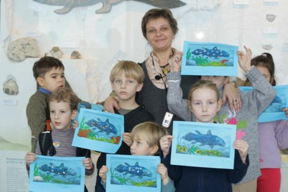 Выходной в музее - Новости Калининграда