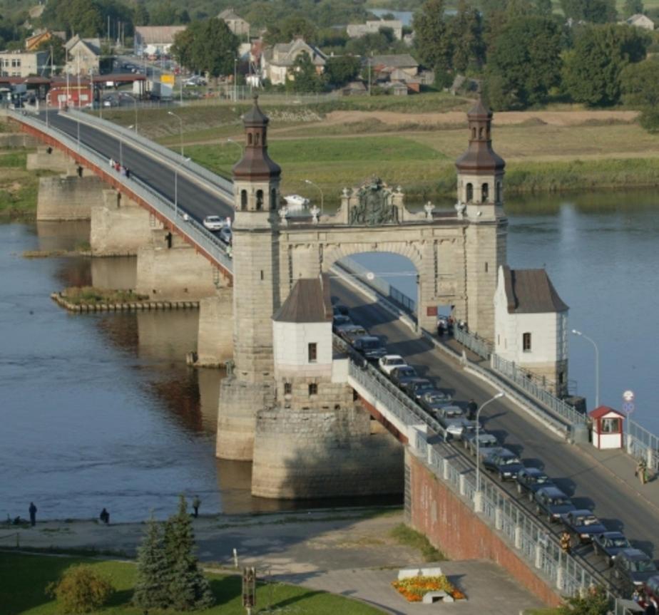Россия и Литва подписали соглашение о строительстве моста через Неман - Новости Калининграда