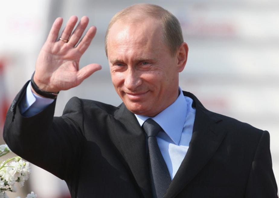 Путин опять не приедет в Калининград - Новости Калининграда