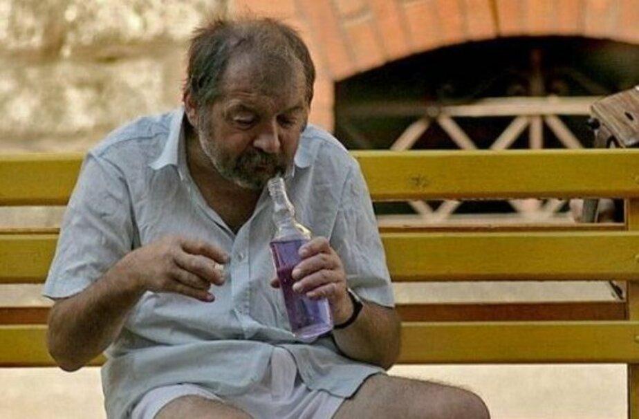 Калининградцы пьют больше- чем в среднем по стране - Новости Калининграда