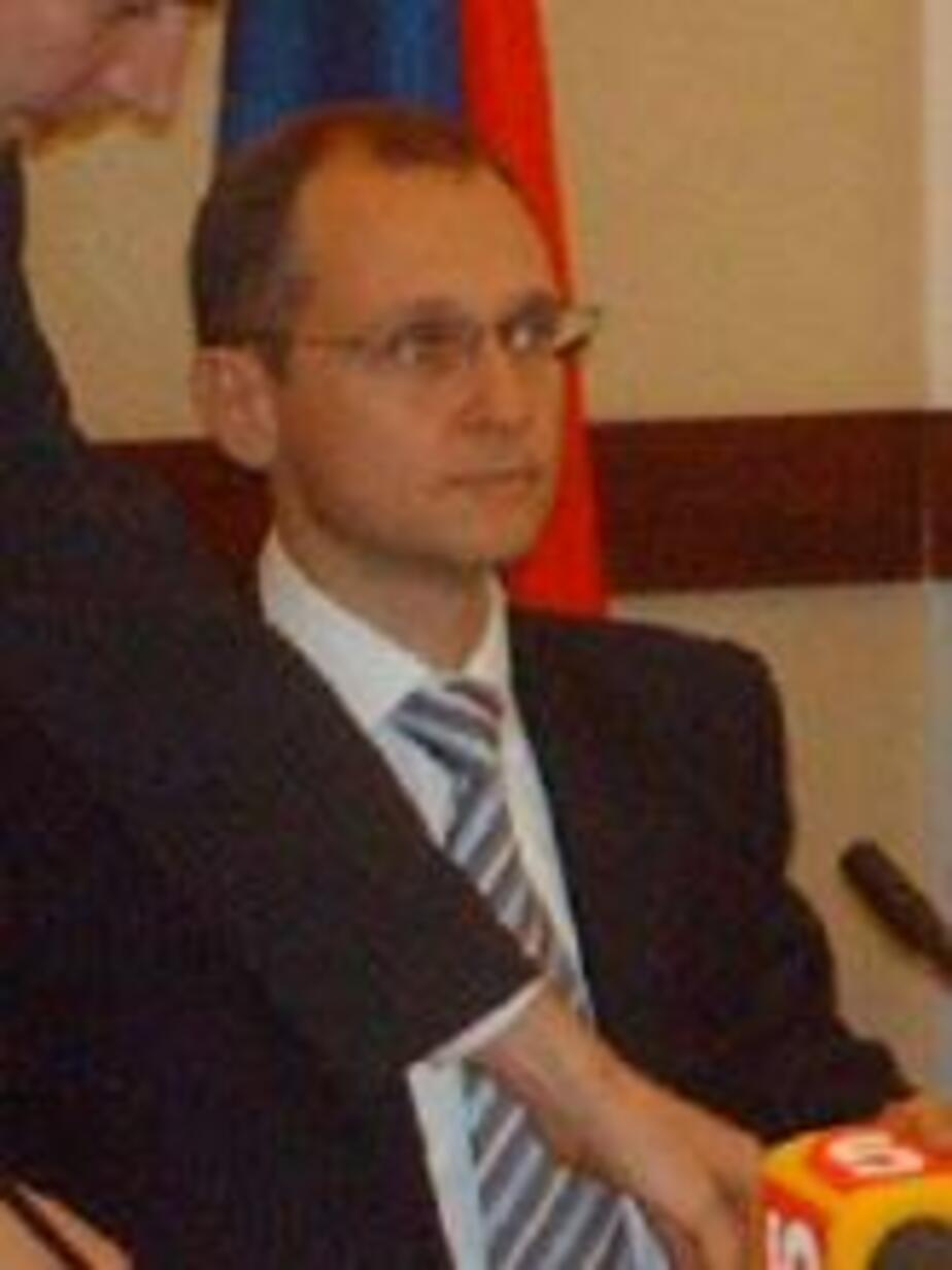 -Там будет два энергоблока----- дословная речь Кириенко в Калининграде - Новости Калининграда