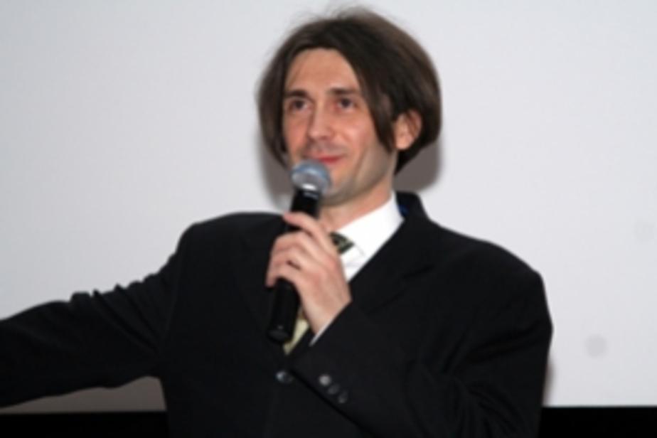 Создатели фильма -Блаженная- проехались по ночному Калининграду - Новости Калининграда