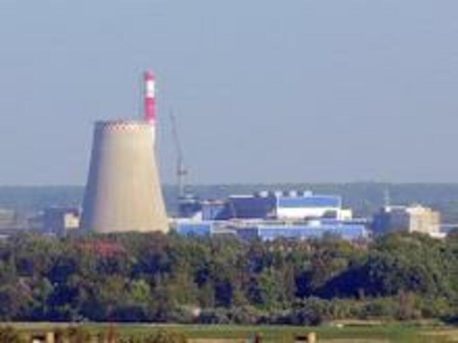 Первый энергоблок ТЭЦ-2 сегодня остановлен - Новости Калининграда