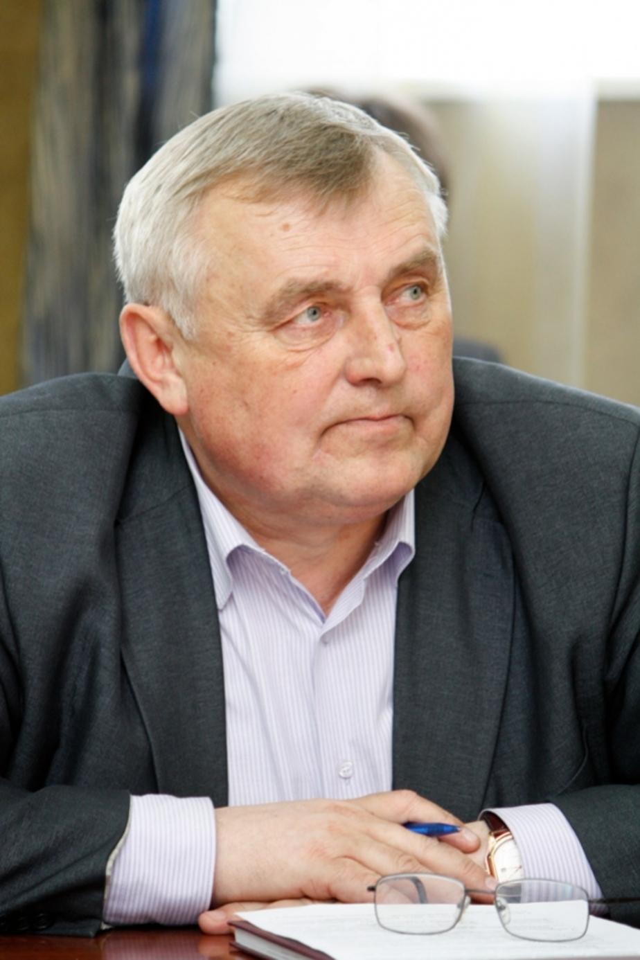 Агентство по внутренней политике правительства области возглавил Валерий Ланин - Новости Калининграда